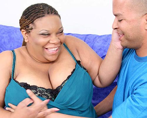 Fat Black Pussy Wetting
