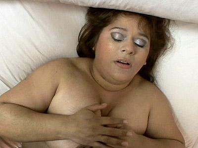 Pussy Playing Fatty Lola